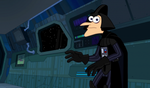 Disney EPK: Star Wars/Phineas & Ferb Event