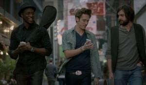 ABC – Nashville & Samsung