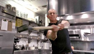 Food Network – Restaurant Impossible