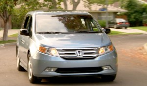 ABC – Dancing with the Stars & Honda