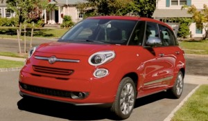 HGTV & Fiat – The High Low Project