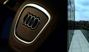 HGTV & Audi