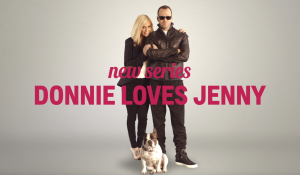 A&E – Donnie Loves Jenny