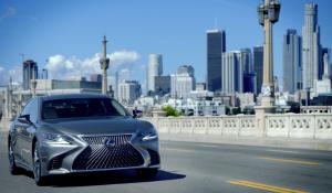 Lexus + National Geographic : Genius